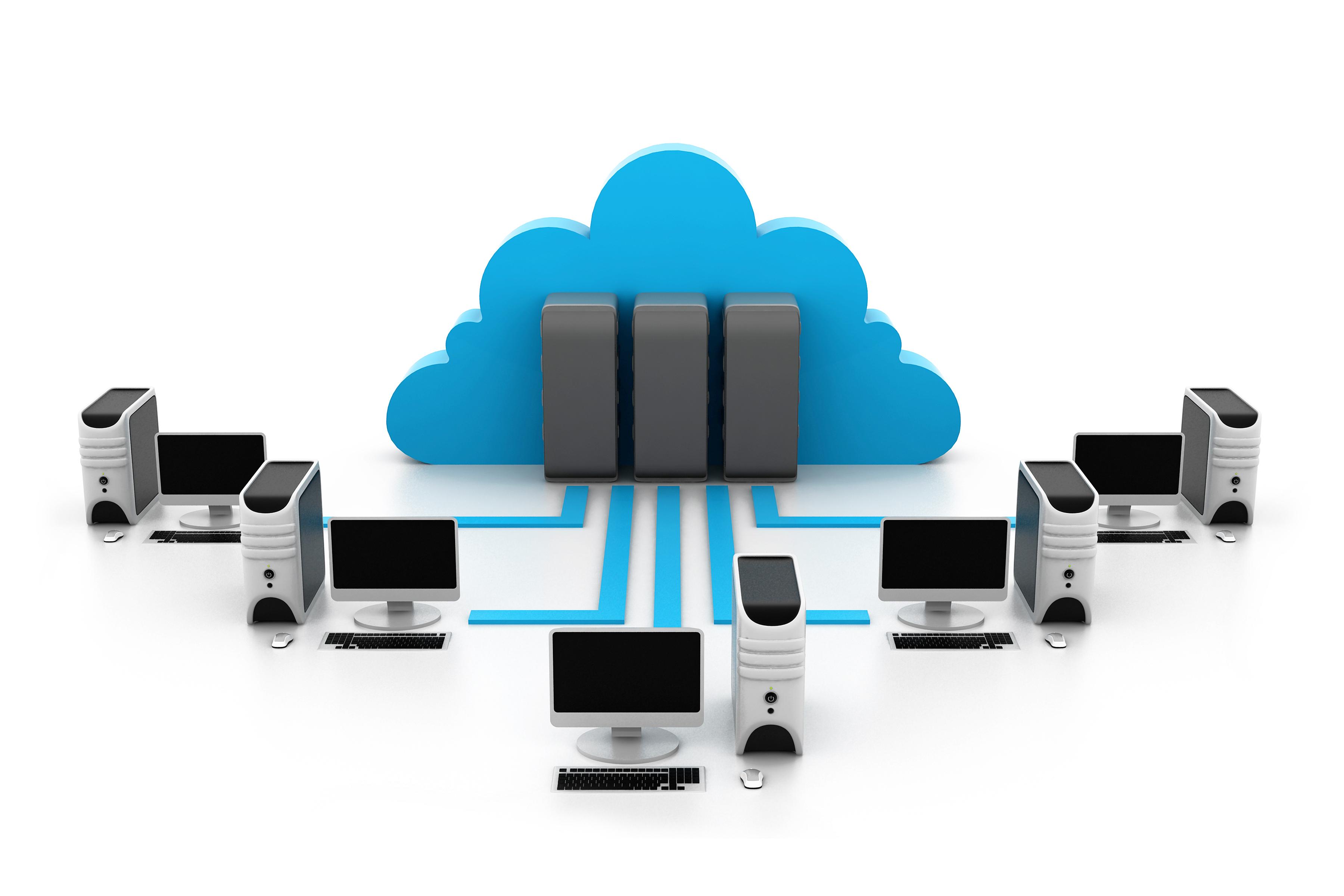 Cloud Compute 2