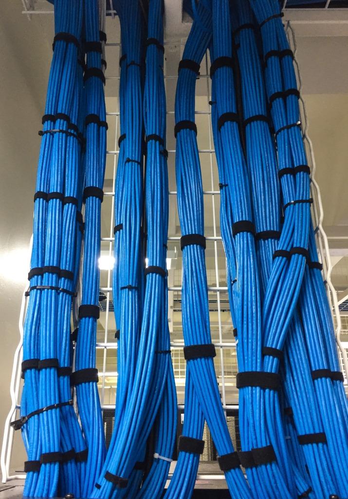 LAN Cabling sm
