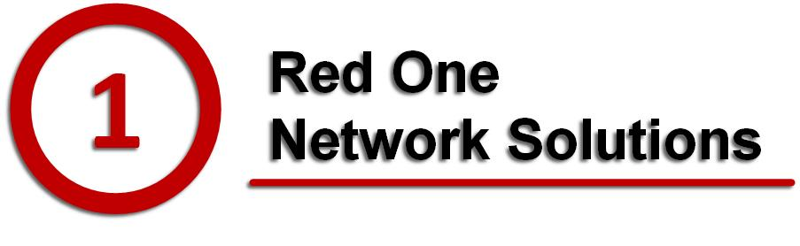 Red One Network Solutions